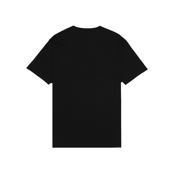 Joji Merch NECTAR ANATOMY SCAN T-SHIRT in black