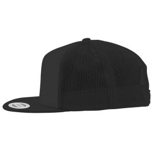joji hat black printed joji text at front