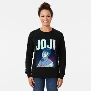 Joji Merch Slow Dancing In The Dark Lightweight Sweatshirt for women